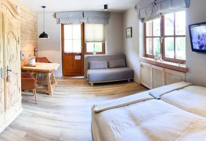 Appartementhaus Alpenchalet, Reit im Winkl