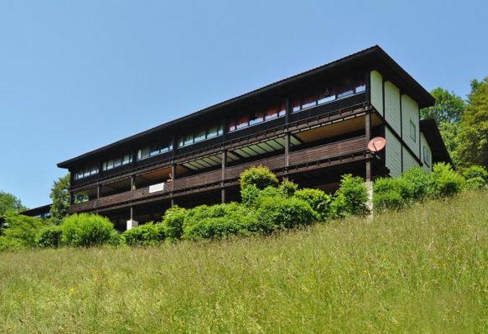 Feriendorf Vorauf, Siegsdorf
