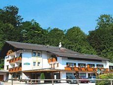 Appartements Alpenland, Berchtesgaden Berchtesgaden