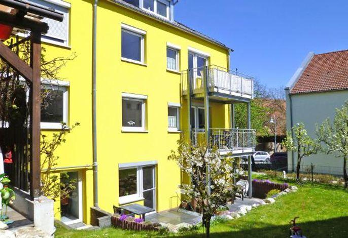Ferienwohnungen an der Mainau, Konstanz-Litzelstetten