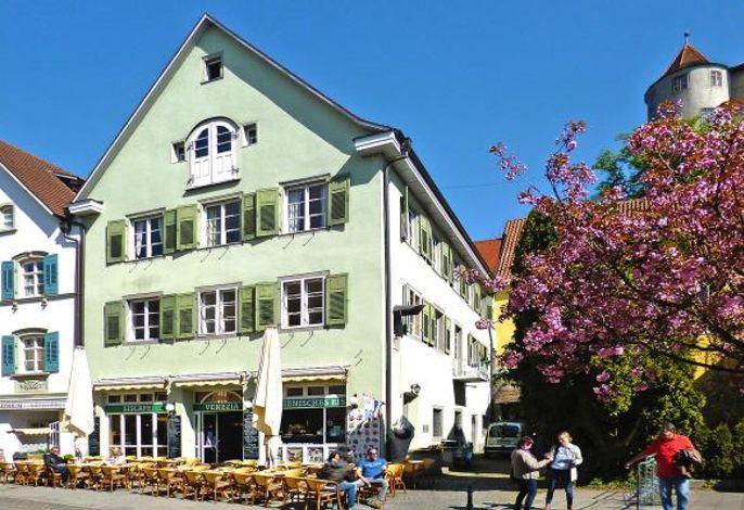 Ferienwohnungen Am Untertor, Meersburg