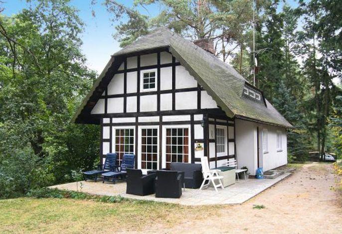 Ferienhaus, Milmersdorf