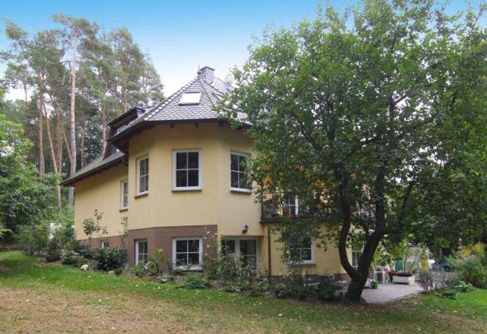 Ferienwohnung, Milmersdorf