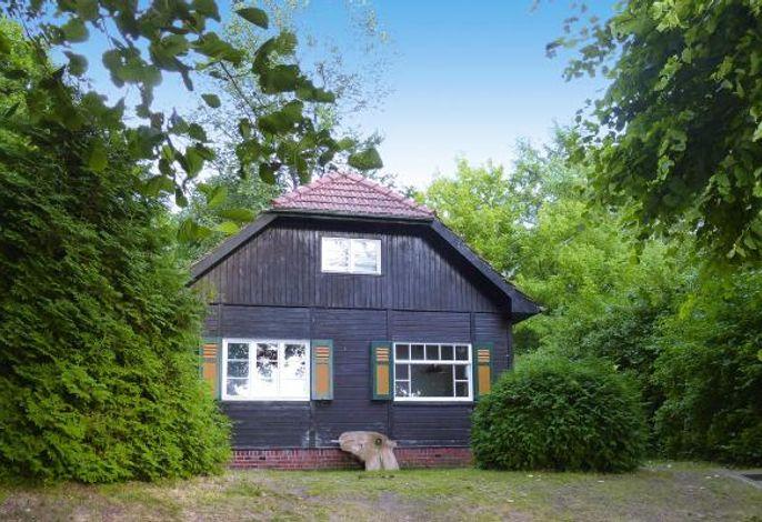 Ferienhaus Fontane, Teupitz