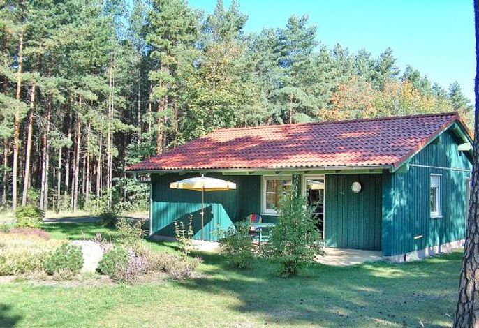 Ferienanlage Familienpark Senftenberger See, Senftenberg