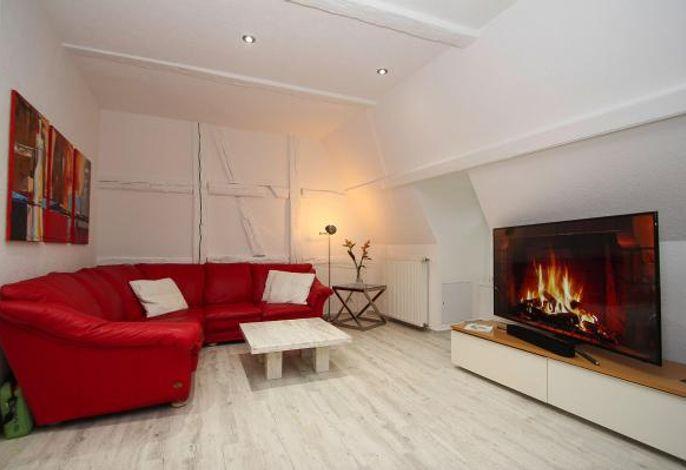 Ferienwohnung SL Lounge, Lübben