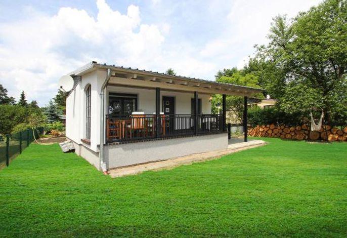 Ferienhaus Spreewiese, Neuendorf am See