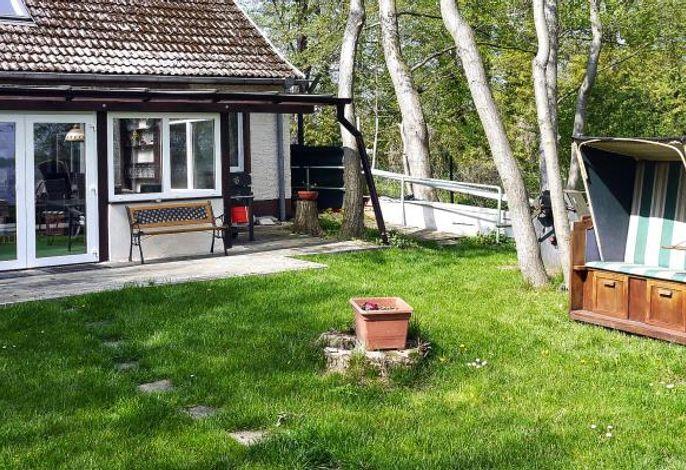 Ferienhaus Seeidyll, Teupitz