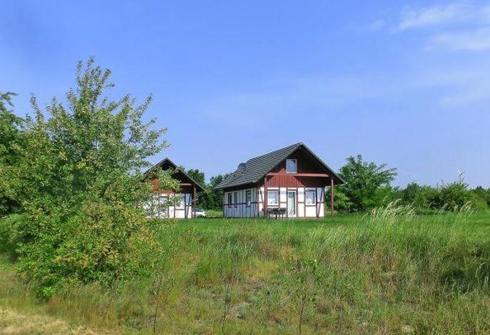 Ferienhaus Partwitz, Elsterheide