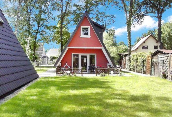 Ferienhaus Storchennest, Falkensee