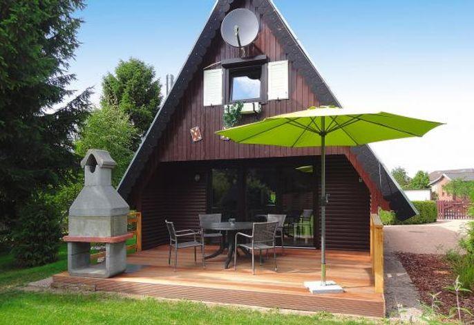 Ferienhaus Knusperhäuschen, Bad Bodenteich