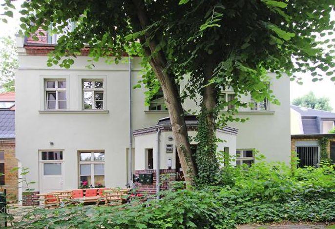 Ferienwohnung am Goethepark, Leipzig