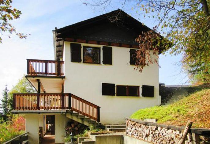 Ferienhaus Sackpfeifenblick, Hatzfeld