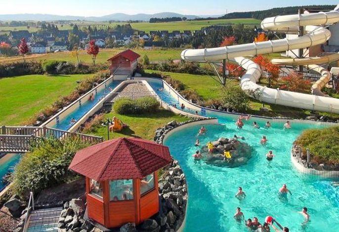Ferienanlage Center Parcs Hochsauerland, Medebach