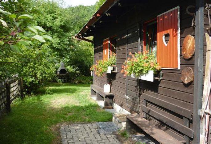 Ferienhaus, Wieda
