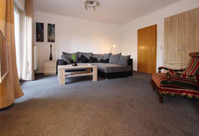 Appartementhaus zur Tanne, Altenau