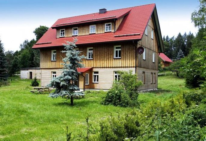 Doppelhaushälfte, Elbingerode