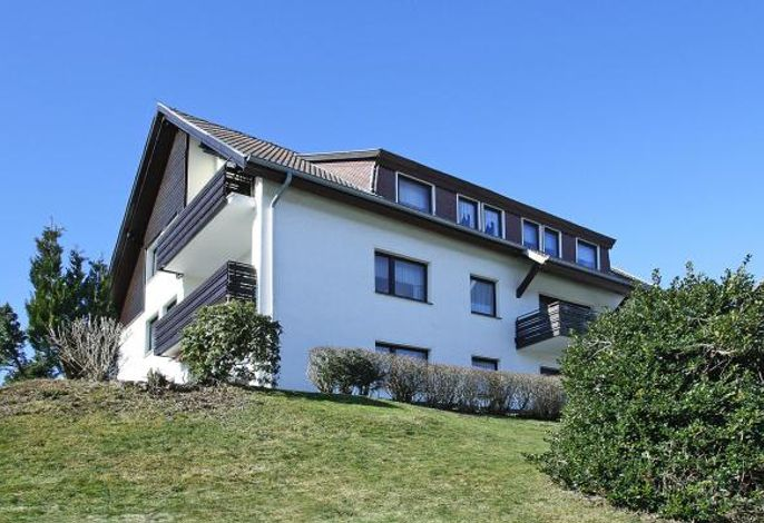 Appartementhaus Panoramablick, Altenau