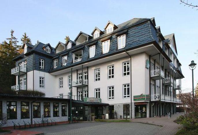Appartements im Tannenpark, Tanne