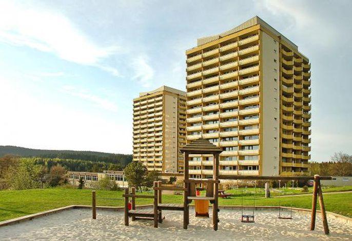 Appartementhaus Panoramic, Hohegeiß