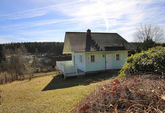 Ferienhaus, Tanne
