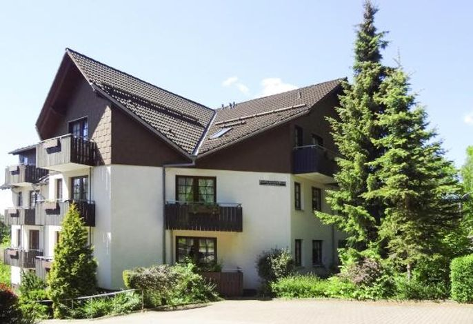 Appartement Jagdschlösschen, Bad Sachsa