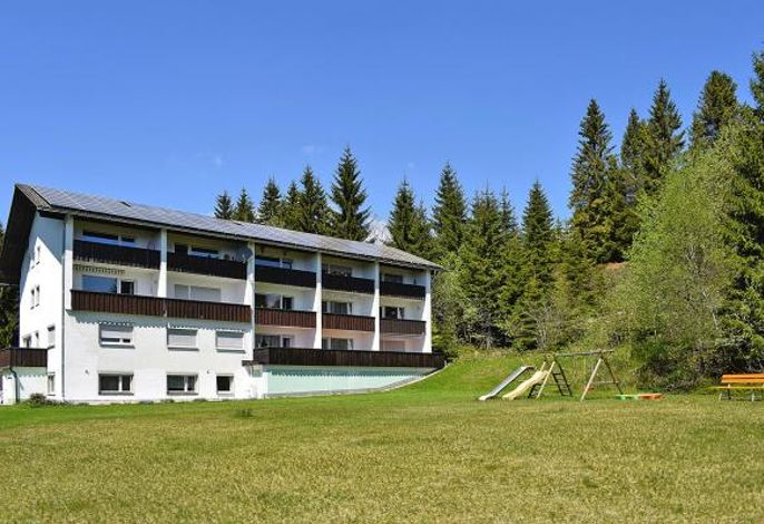 Ferienhaus Tannenhof, Haidmühle
