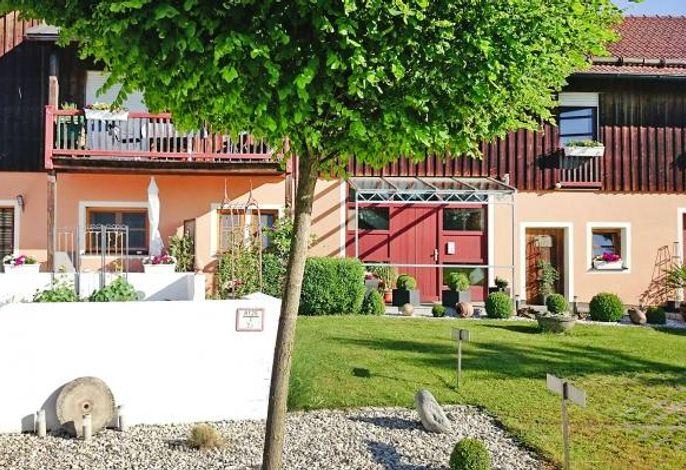 Ferienwohnungen Rottauenblick, Bad Birnbach