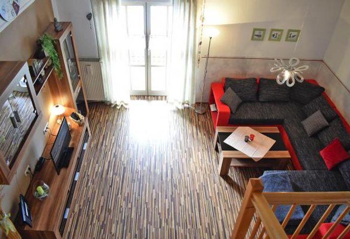Appartementhaus Sonntal, Bodenmais