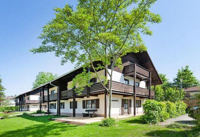 Ferienanlage Bäckerwiese, Neuschönau