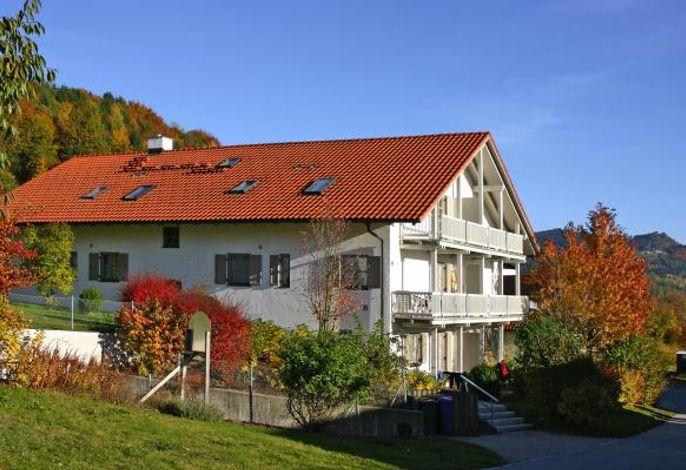 Ferienwohnungen Am Weberfeld, Bodenmais