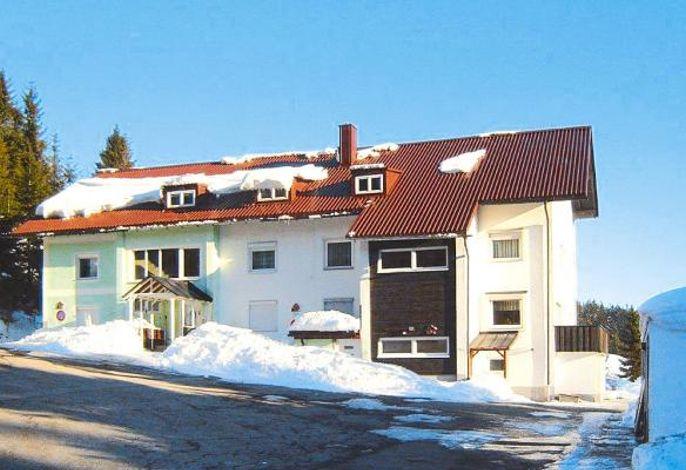 Appartementhaus Tannenhof, Haidmühle