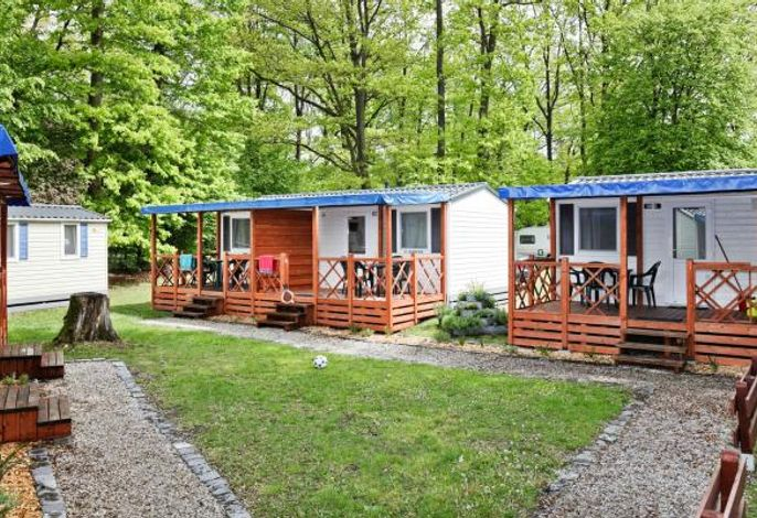 Caravanpark KNAUS, Nürnberg