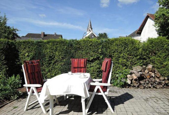 Ferienwohnungen, Lissendorf
