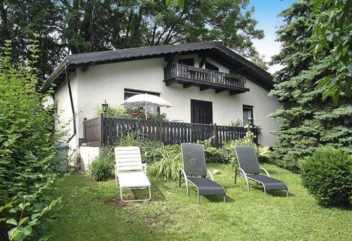 Ferienhaus, Jagdshof