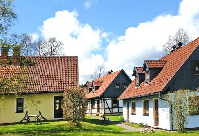 Doppelhaushälfte, Mitwitz