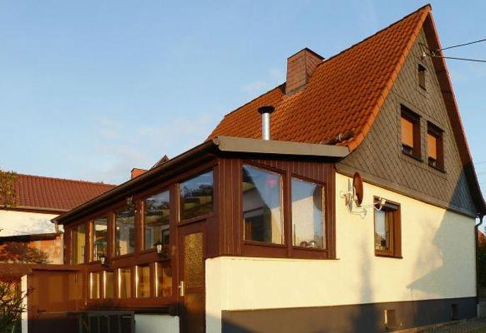Ferienhaus Eisfelder Blick, Eisfeld