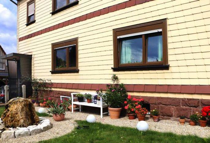 Ferienwohnung, Tambach-Dietharz