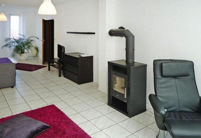 Appartements Schlossblick, Gotha