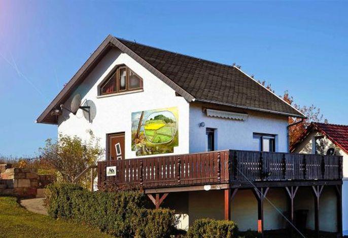 Ferienhaus Rhönblick, Kaltensundheim