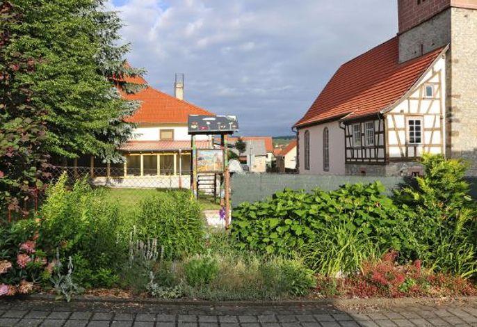 Ferienwohnung, Kaltennordheim