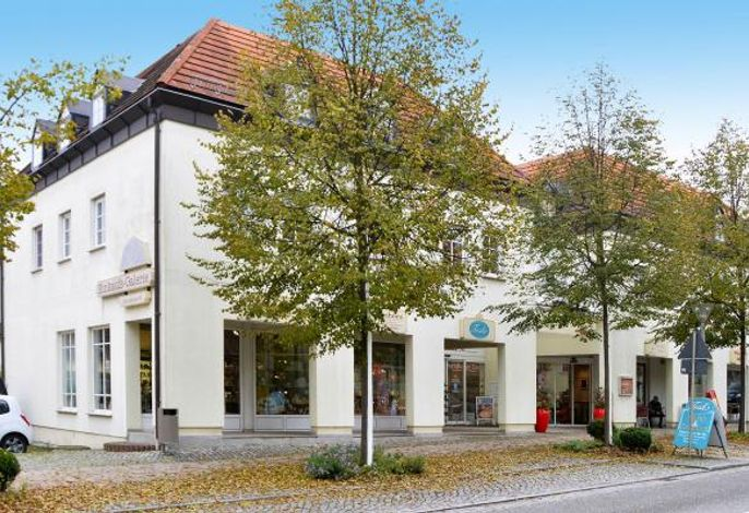 Residence Schlossgalerie, Moritzburg