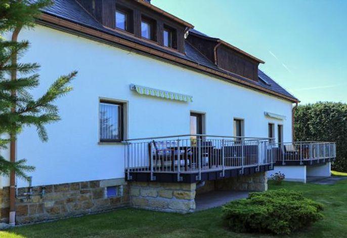 Ferienwohnungen, Pirna