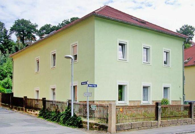 Ferienwohnung, Pirna