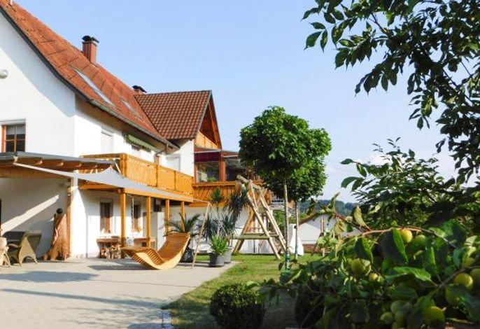 Ferienwohnung, Veringendorf