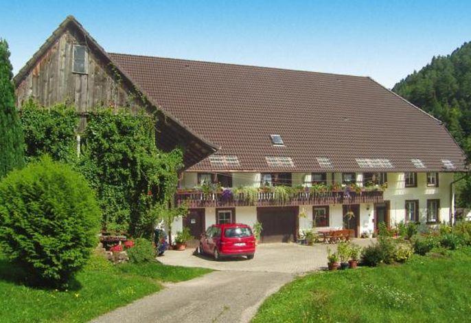 Ferienwohnung, Hornberg