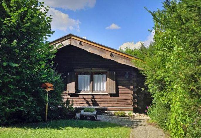 Ferienhaus, Dornhan