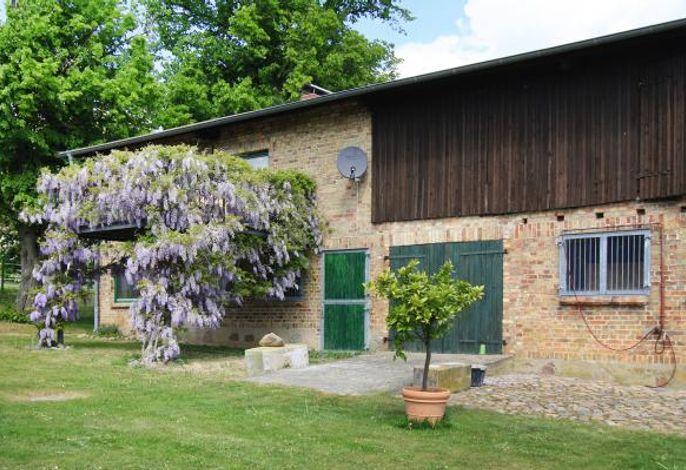 Ferienhaus, Zahrensdorf