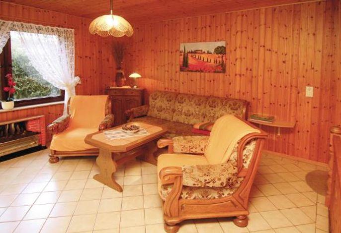Ferienhaus, Dolgen am See