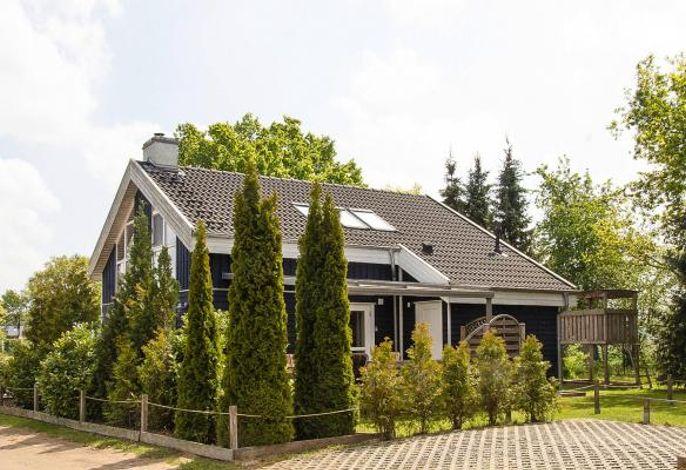 Ferienhaus Seeidyll am Dümmer See, Dümmer